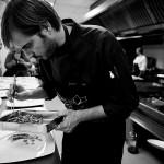 Javier Muñóz restaurante La Carboná