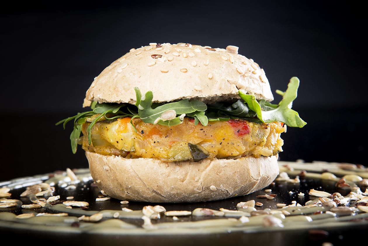 Burger de la Huerta - Venta La Duquesa